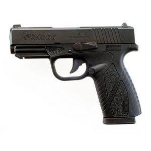 Pistola Bersa BP380CC de 8 tiros