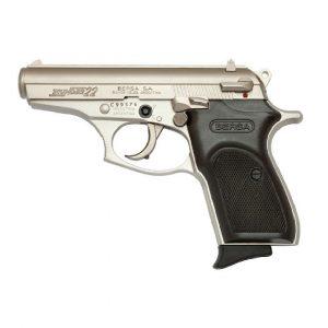 Pistola Bersa Thunder 22 de 10 tiros – Niquelado