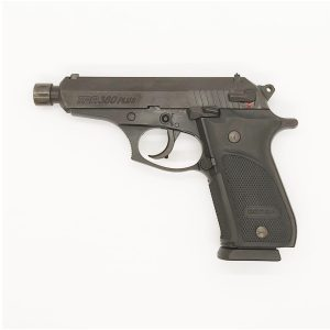 Pistola Bersa TPR380X PLUS de 15 tiros