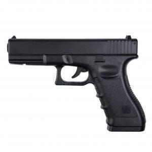 Pistola CO2 Stinger G17 Cal. 4.5mm