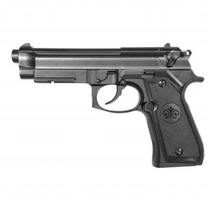 Pistola CO2 Stinger Black 92 Cal. 4.5mm
