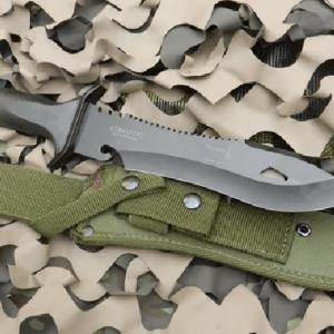 Cuchillo Yarará Comando