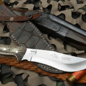 Cuchillo Yarará Cazador I