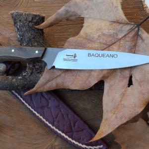 Cuchillo Yarará Baqueano