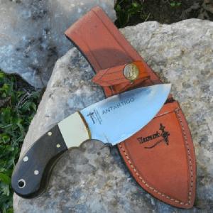Cuchillo Yarará Antártico – Cuereado