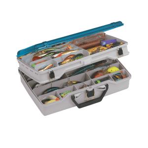 Caja de pesca Plano 2 capas