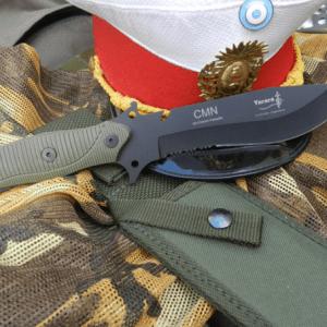 Cuchillo Yarará CMN