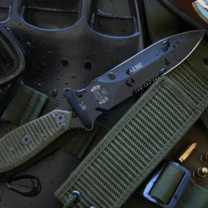 Cuchillo Yarará Corsario