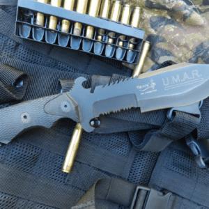 Cuchillo Yarará UMAR
