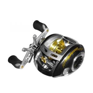 Reel Rotativo Speed Pro 9
