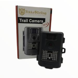 Trail Camera Nikko Stirling