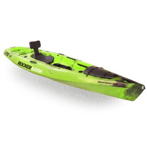 Kayak Rocker Wave Fishing- 1 persona